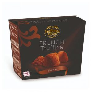 French Truffles Cocoa 250g