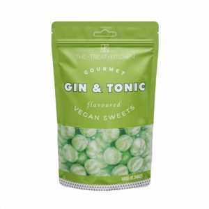 Gin & Tonic Pouch