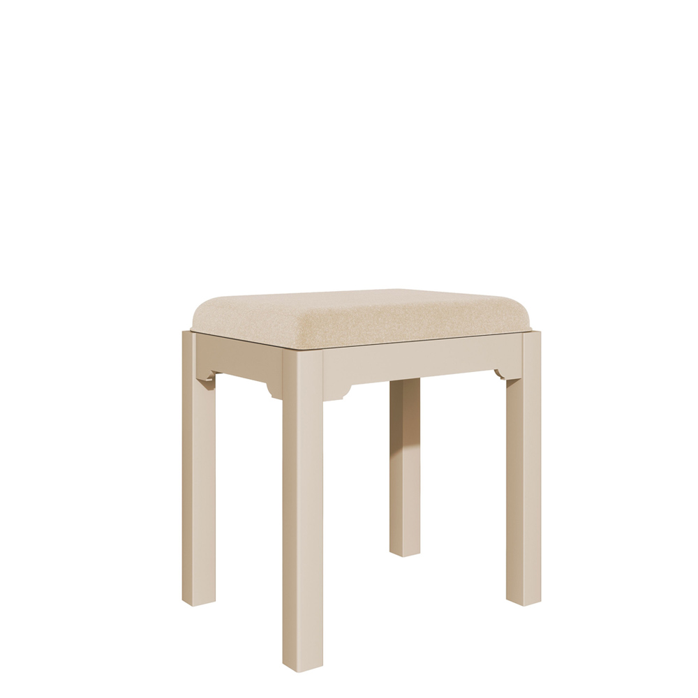 Harlow Dressing Table Stool