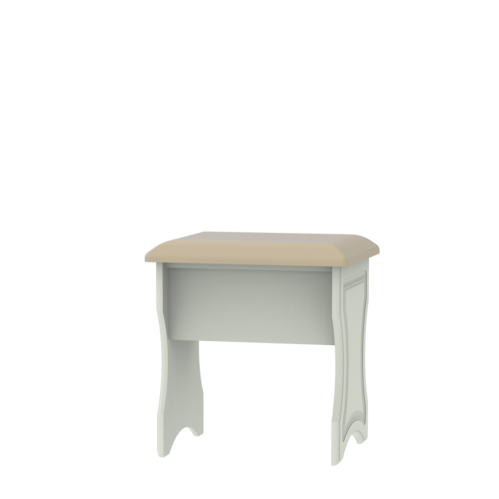 Boston Stool Kashmir Gloss