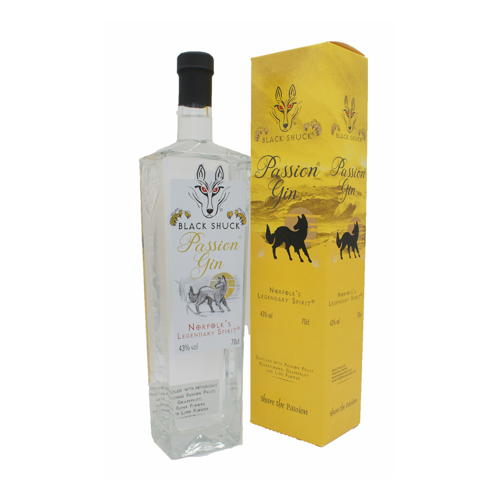 Passion Gin 70cl