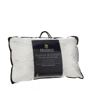 Hypnos Feather & Down Pillow
