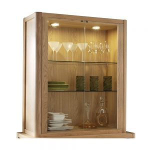 Dovedale Display Top Unit