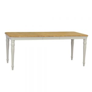 Stag Crompton Extending Dining Table 180-220cm