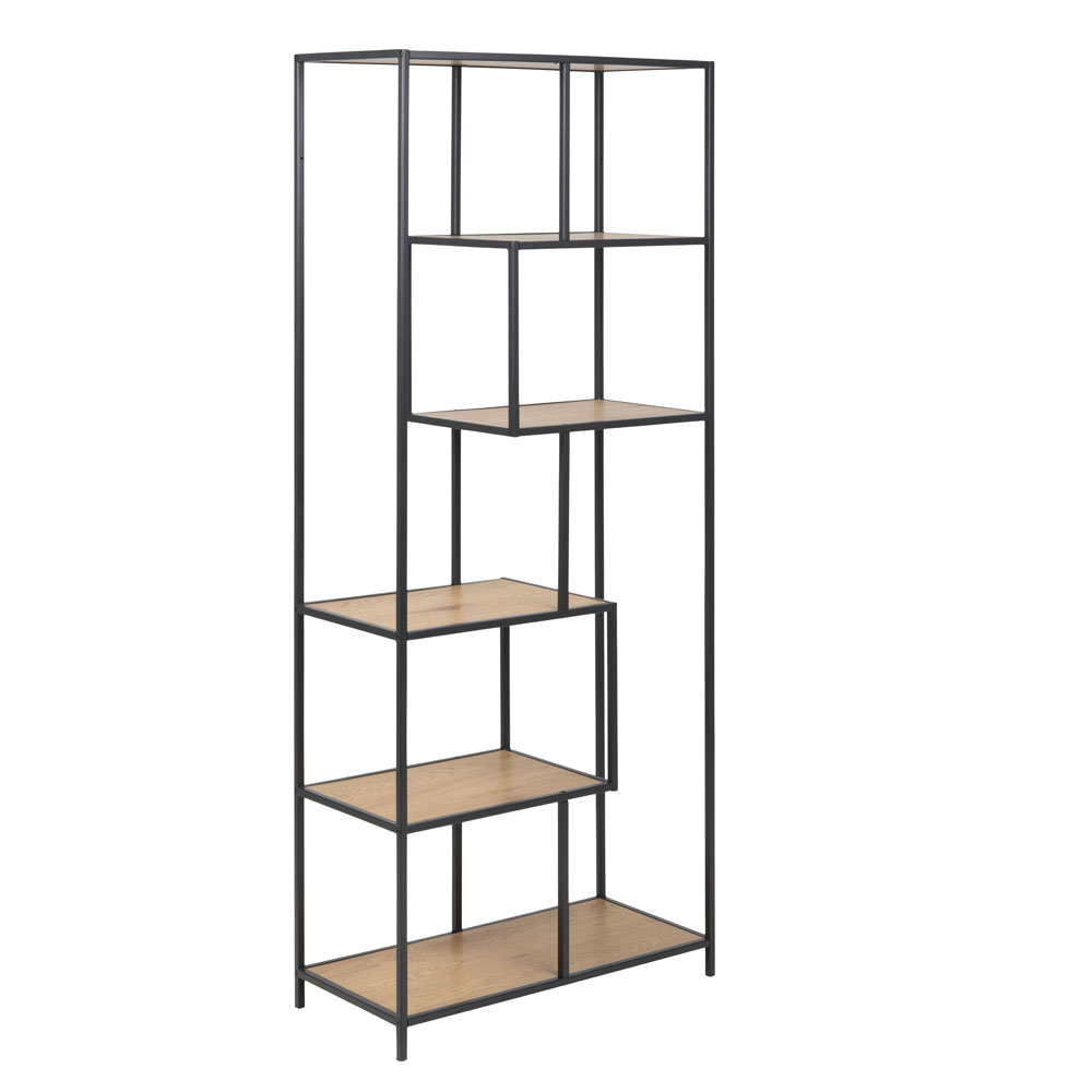 Seaford Extra Tall Bookcase