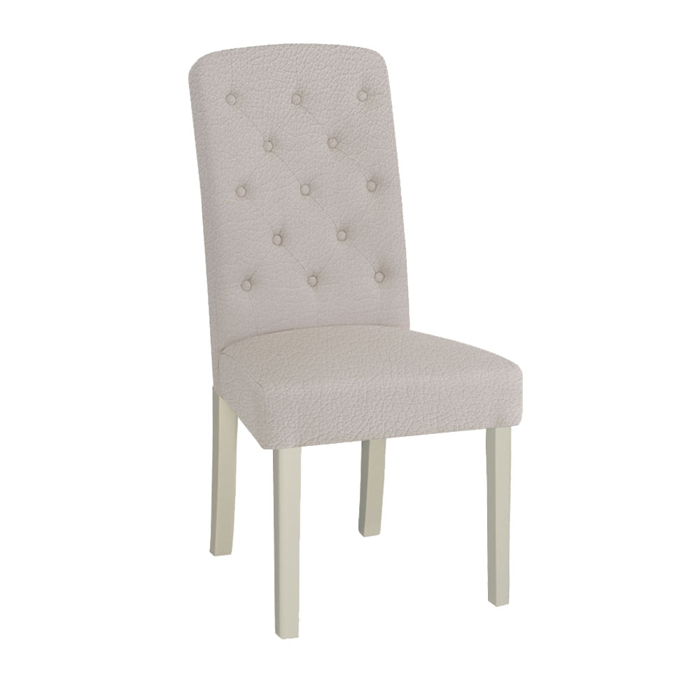 Stag Crompton Elizabeth Superior Button Chair