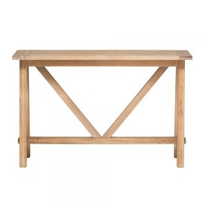 Dalham Console Table