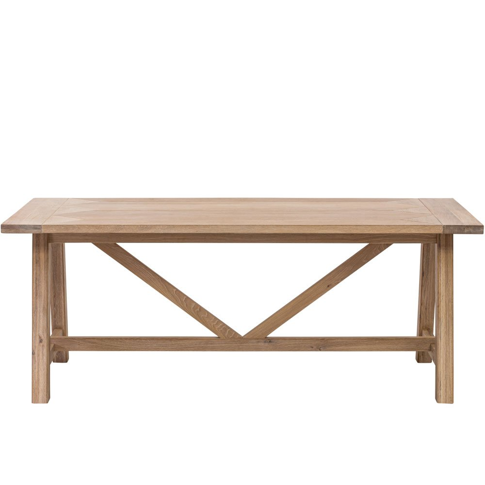 Dalham Dining Table