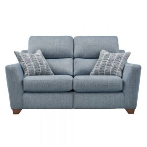 Hector 2 Seater Recliner Sofa