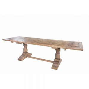 Sculthorpe Large Extending Dining Table