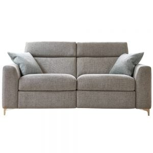 Hove 3 Seater Recliner Sofa