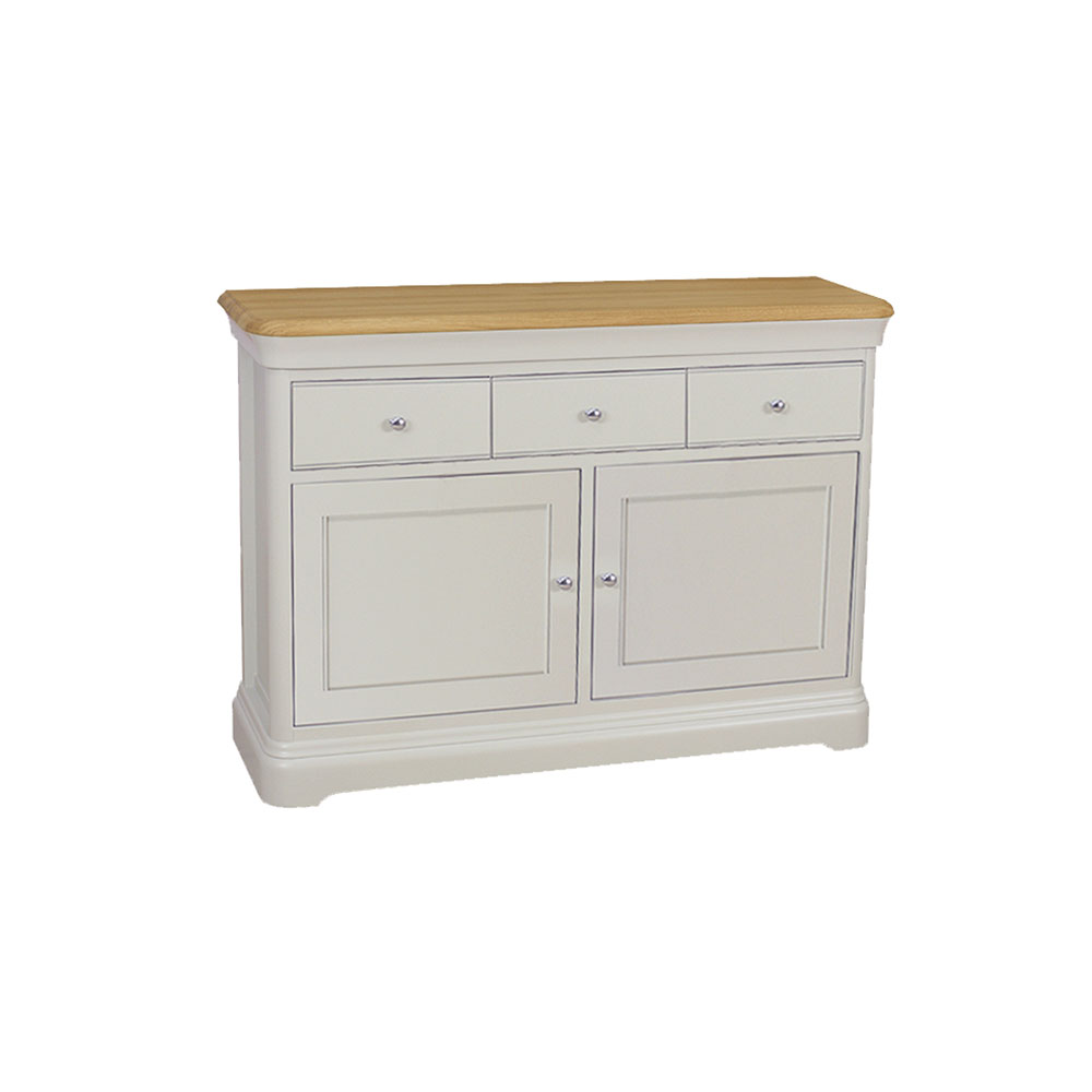 Stag Crompton Small  Sideboard
