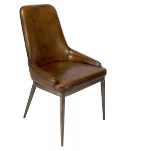 Indiana Contour Vintage Dining Chair