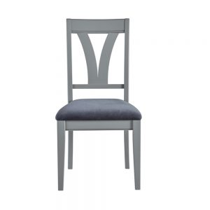 Tiverton Wooden Back Dining Chair