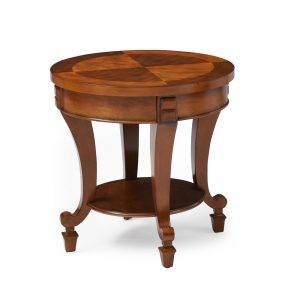York End Table