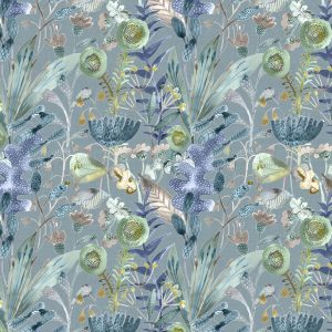 Maizey Cornflower Fabric