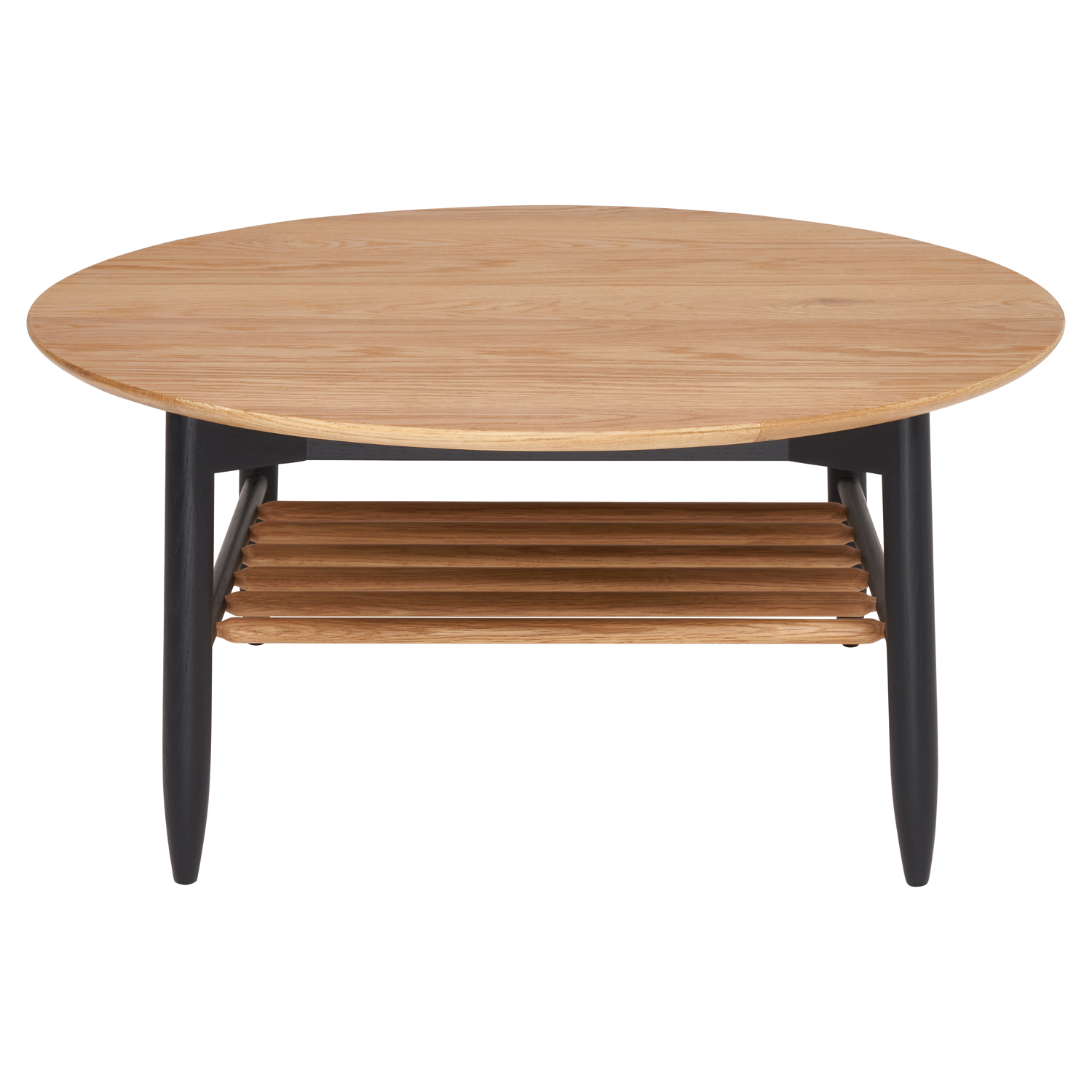 Ercol Monza Round Coffee Table
