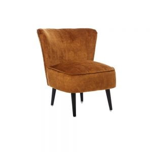 Willow Accent Chair Tumeric