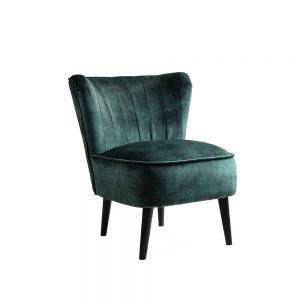 Willow Accent Chair Emerald