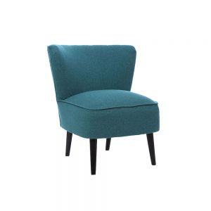 Willow Accent Chair Teal