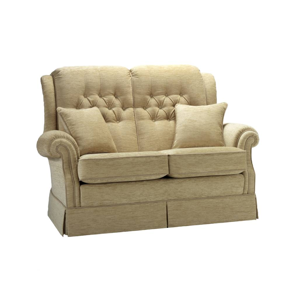 Amalfi Small 2 Seater Sofa