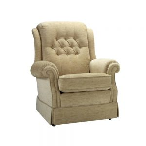 Amalfi Electric Recliner Chair