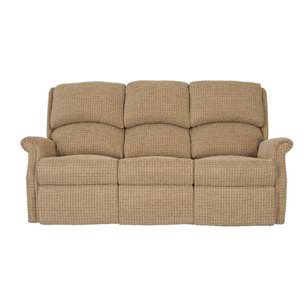 Monarch 3 Seater Sofa