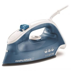 Morphy Richards Breeze Easy Store Steam Iron 2400W 300283