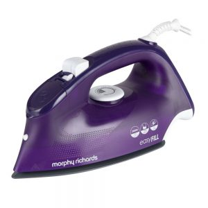 Morphy Richards Breeze Easy Fill Steam Iron 2400W 300400