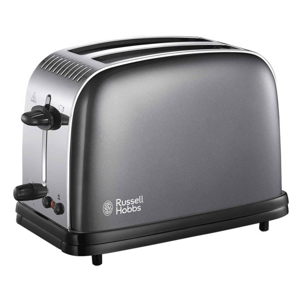 Russell Hobbs Colours Plus 2 Slice Toaster 23332