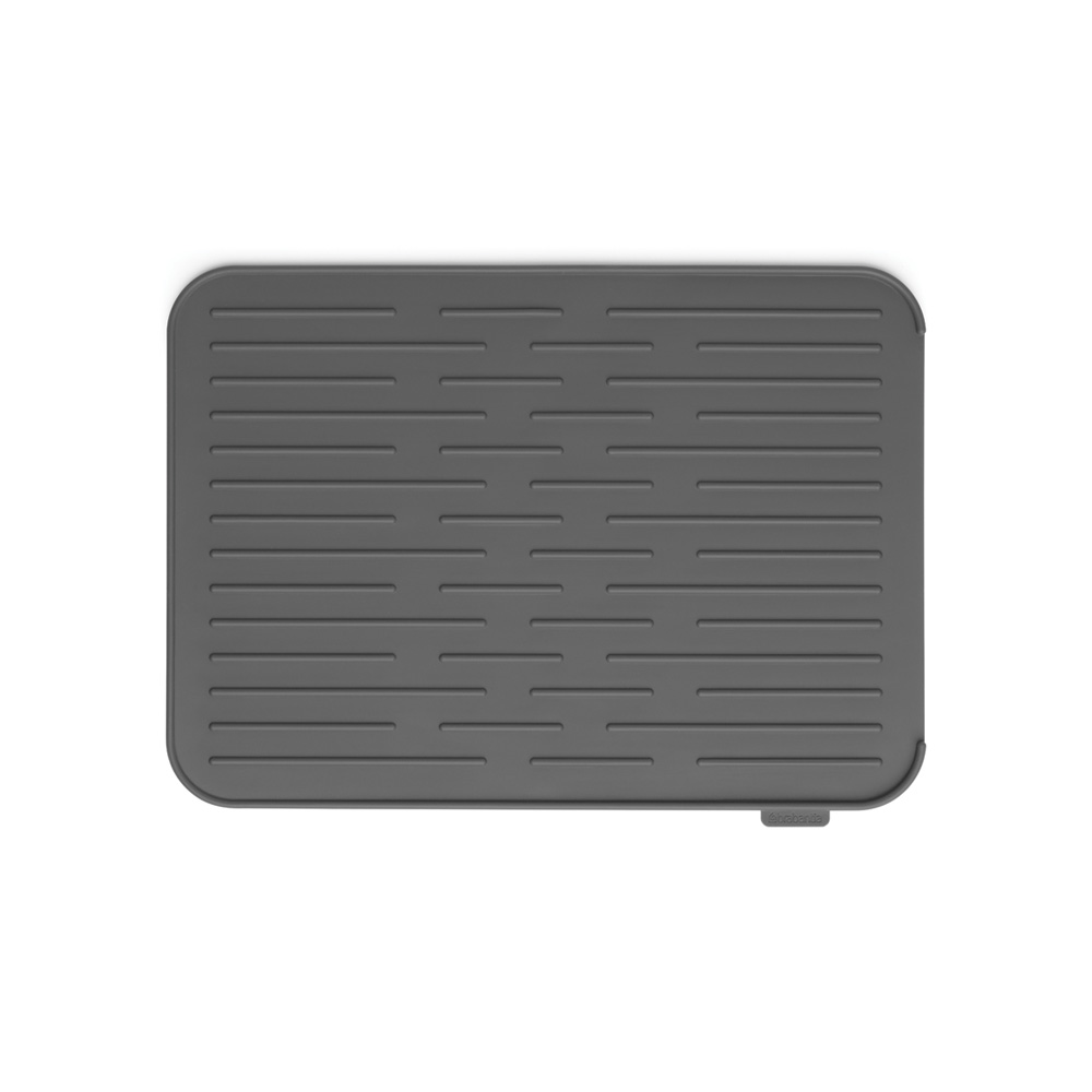 Brabantia Silicone Drying Mat Dark Grey