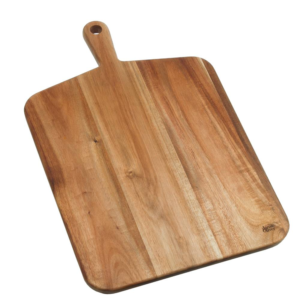 Jamie Oliver Acacia Chopping Board Large