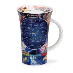 Dunoon Glencoe Night Sky Mug