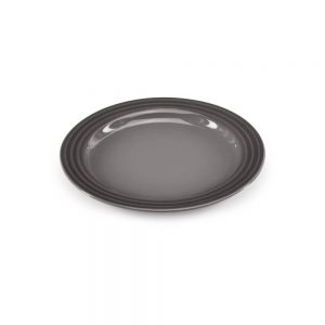 Le Creuset Side Plate Flint