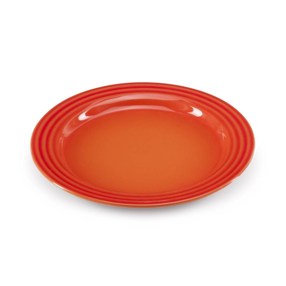 Le Creuset Side Plate Volcanic