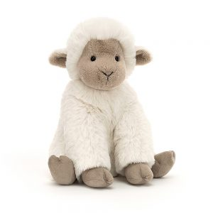 Jellycat Libby Lamb Medium
