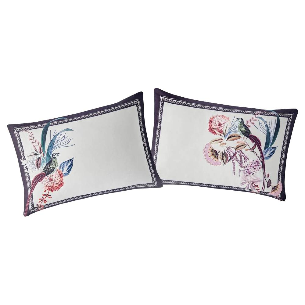 Ted Baker Decadence Spice Pillowcase Pair
