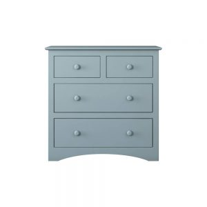 Solar 2+2 Drawer Chest of Drawers