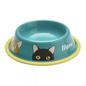 Burgon & Ball Doris Cat Bowl
