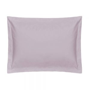 Belledorm 400 Count Oxford Pillowcase Mulberry