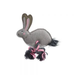 Sophie Allport Hare Dog Toy