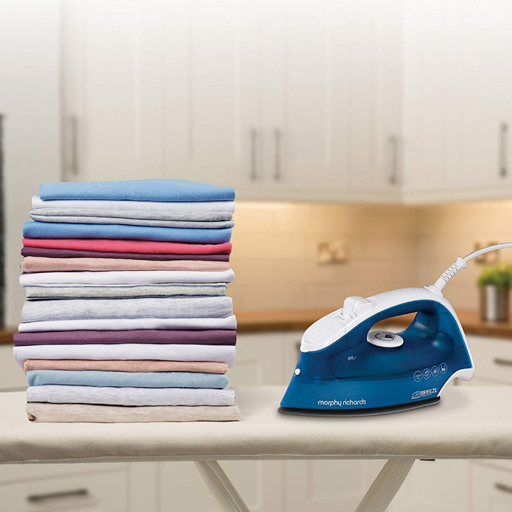 Glasswells Laundry and Ironing
