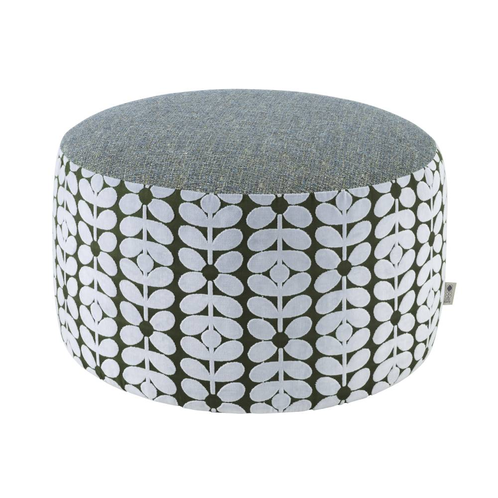 Conway Large Footstool