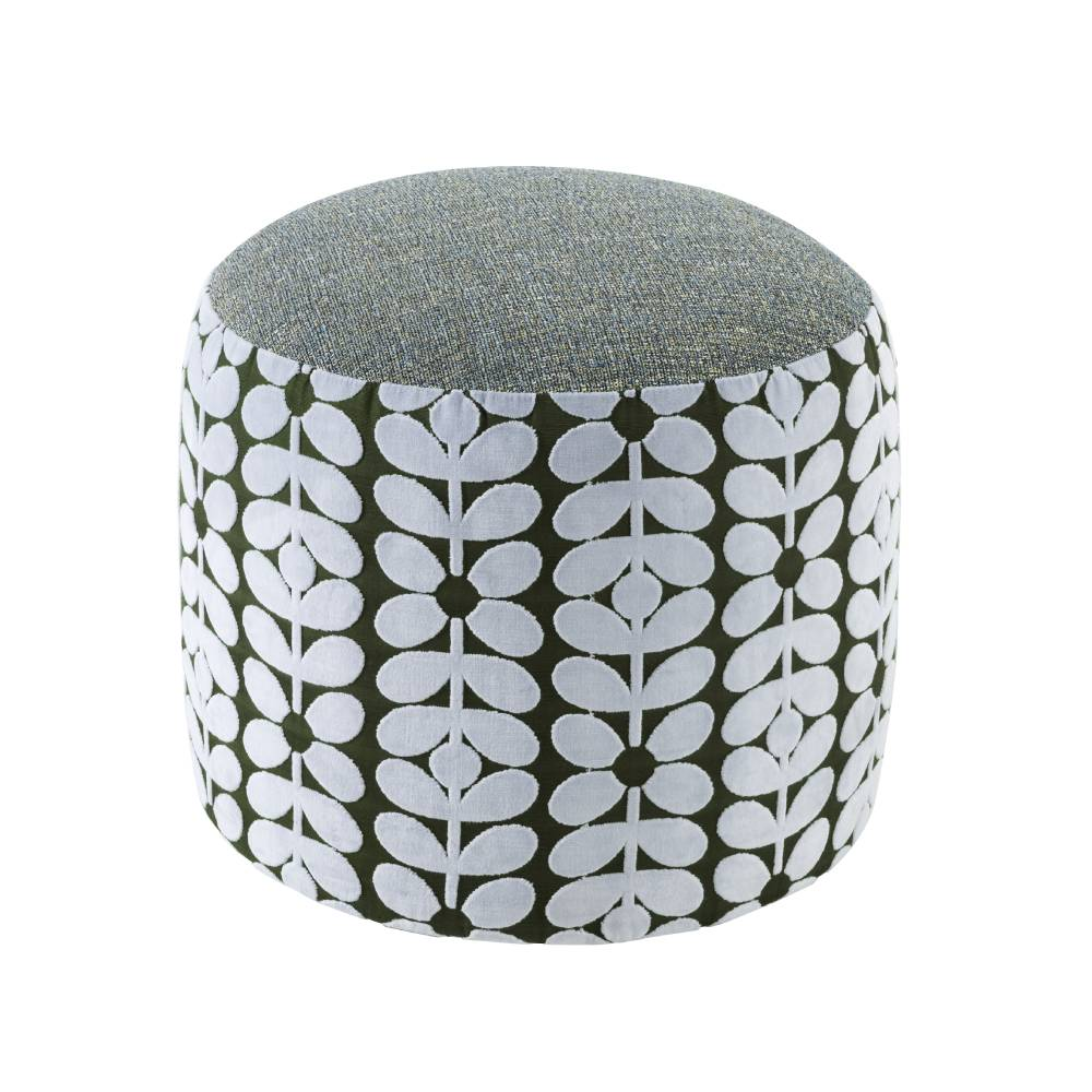 Conway Small Footstool